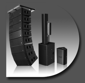 Line Array Loudspeakers&Subs
